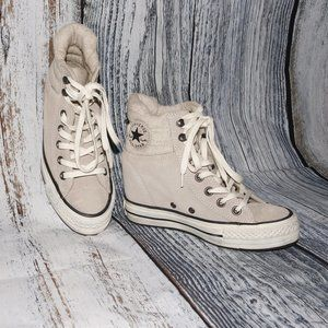 Converse Chuck Taylor All Star Suede High-tops